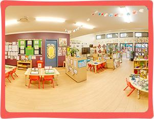 Our Centres Ingleburn